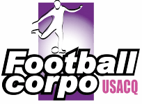 Football Corpo USACQ